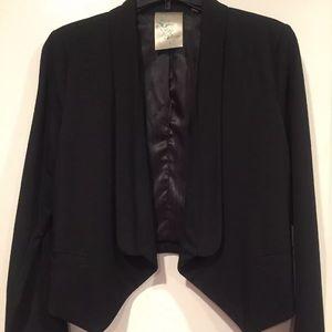 Hinge Tuxedo Blazer Size Medium